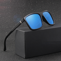 Sandler Blue Sunglasses