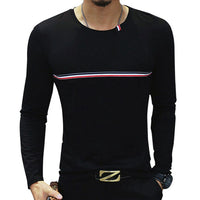 Cole Long Sleeve T-Shirt