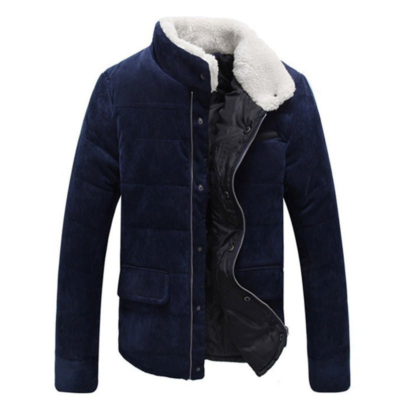 Terence Jacket