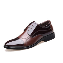 Lucius Oxford Shoes