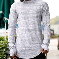 Gary Long Sleeve T-Shirt