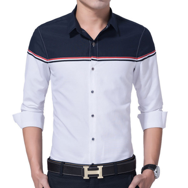 Hayden Dress Shirt