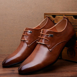 Shawn Oxford Shoes