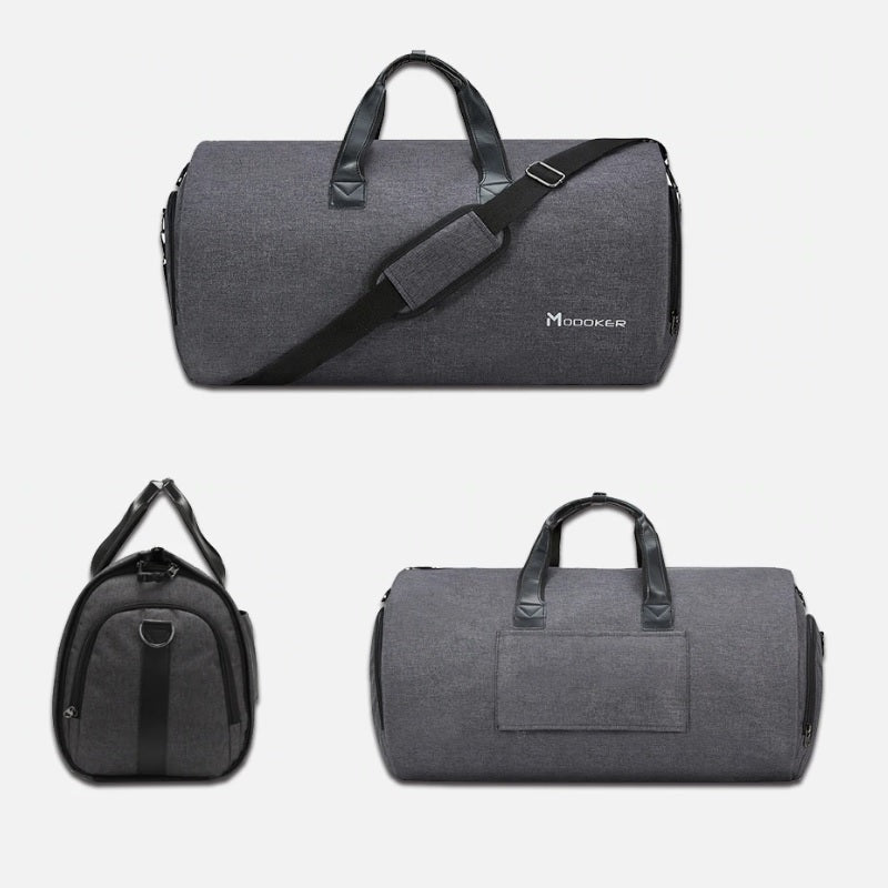 Business Movement Travel Bag