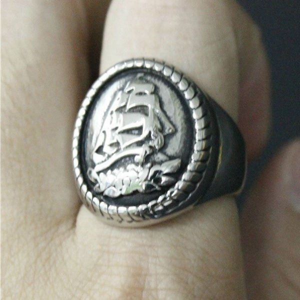Sailor Sea Ring