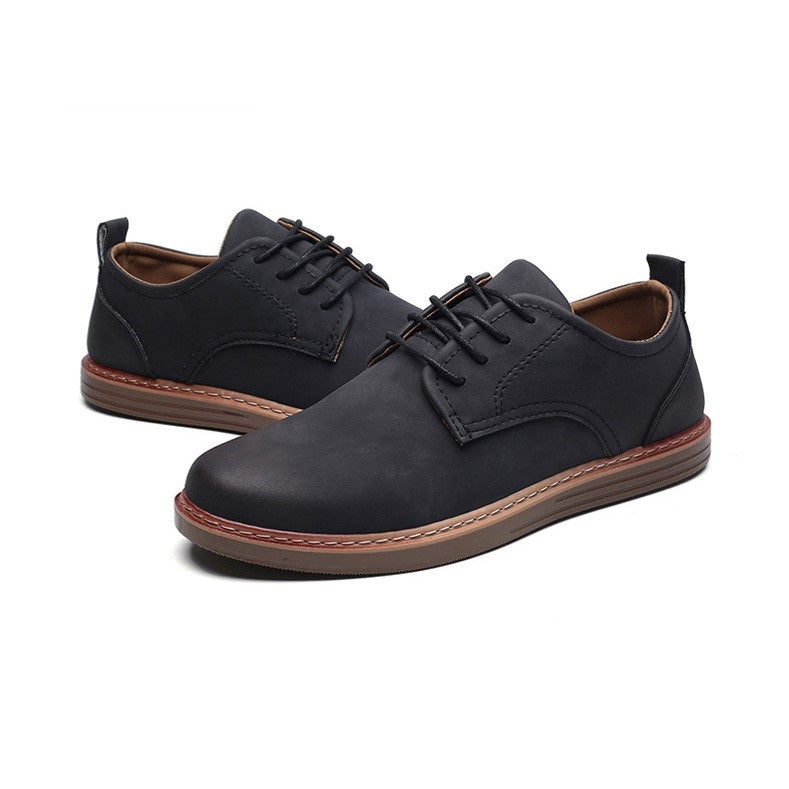Baxter Oxford Shoes
