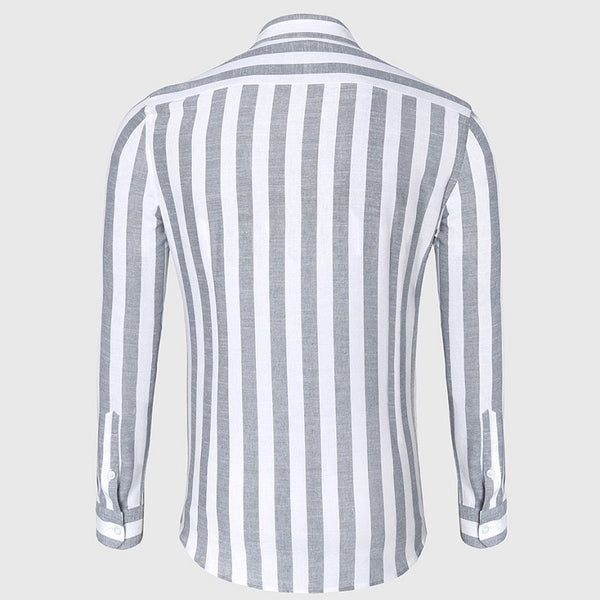 Orson Striped Shirt