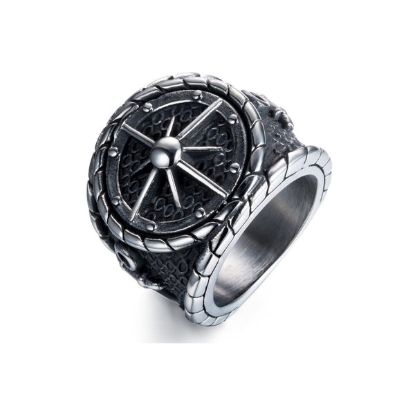Compass Anchor Ring