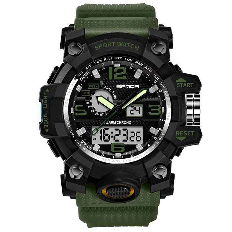 Debet Military Watch