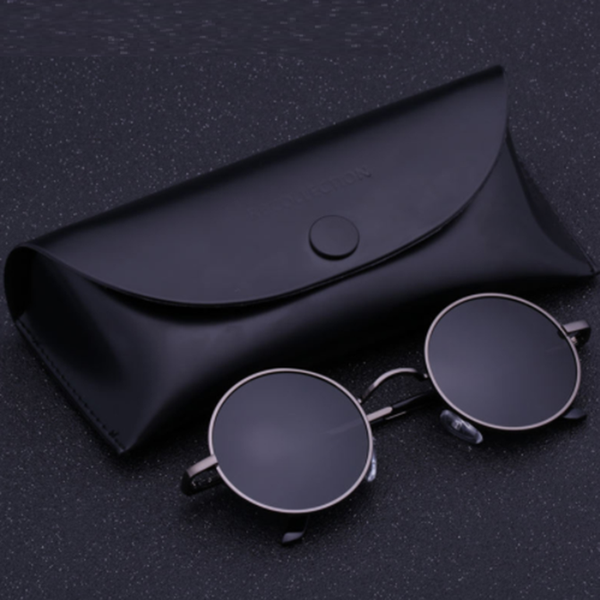 Emmett Retro Sunglasses