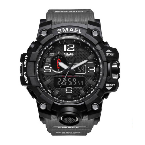 Force Quartz Sport Watch