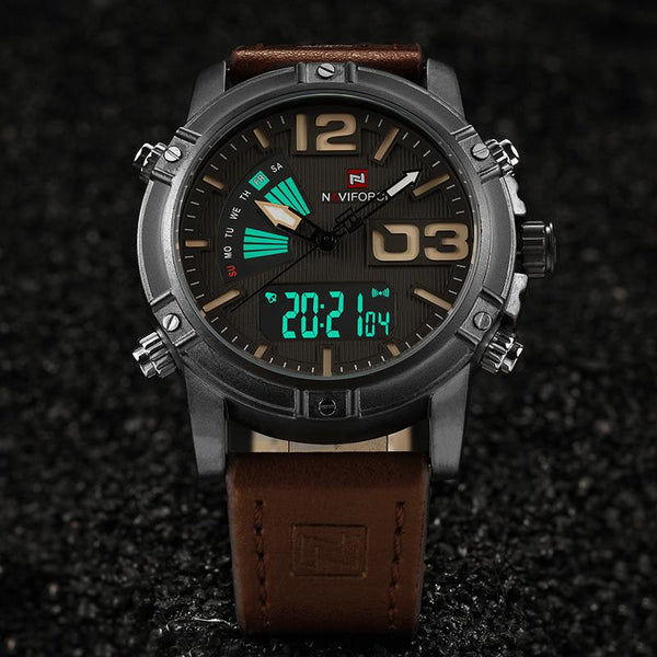 Vivac Military Watch
