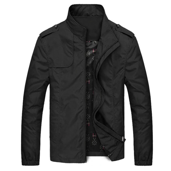Marcellus Jacket
