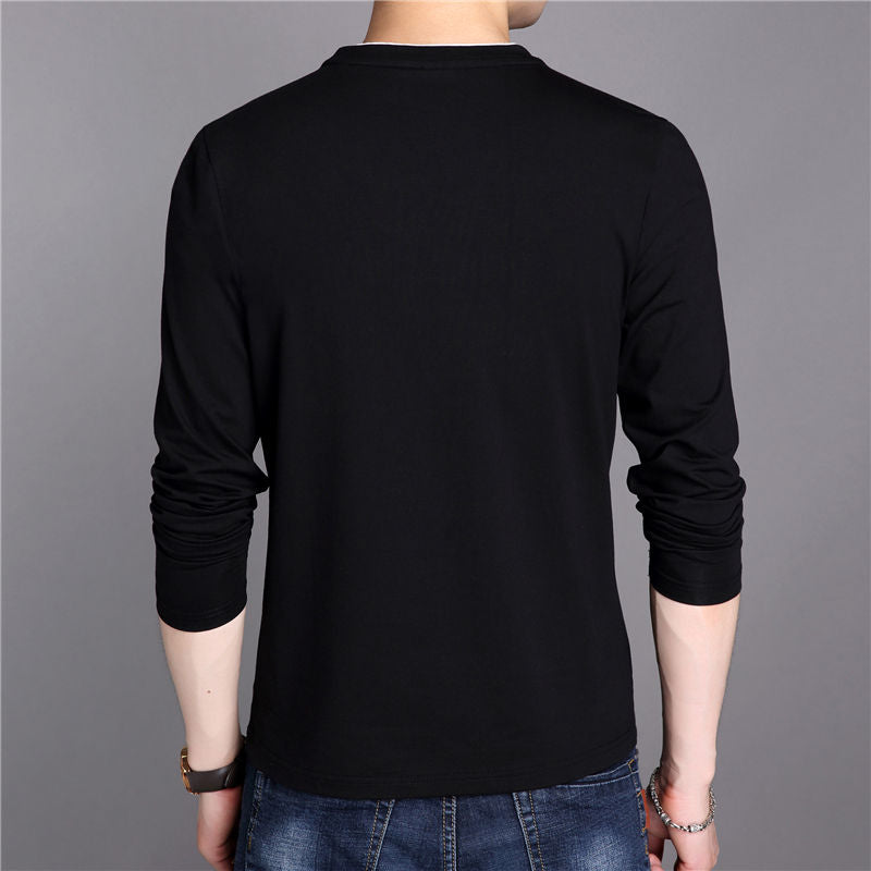 Dave Long Sleeve T-Shirt
