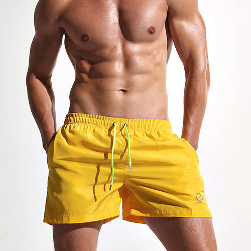 Seashore Swim Trunk