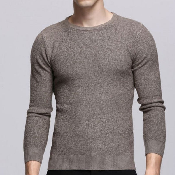 Stuart Sweater