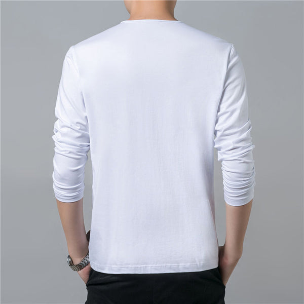 Teegan Long Sleeve T-Shirt