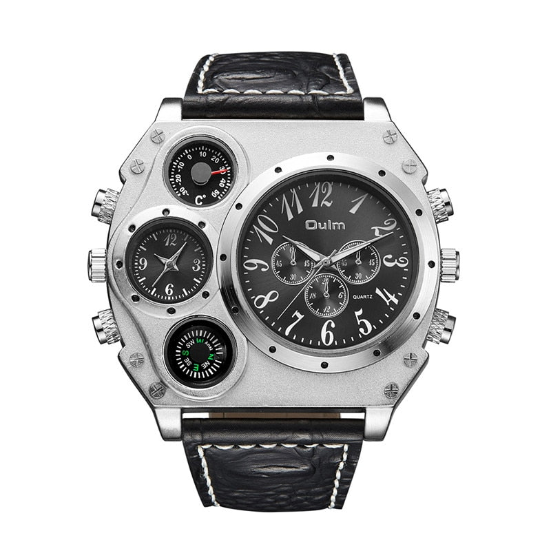 Oscillare Military Watch