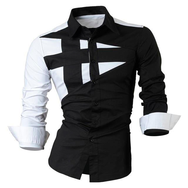 Adam Dress Shirt