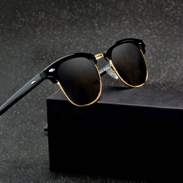 Austin Retro Sunglasses