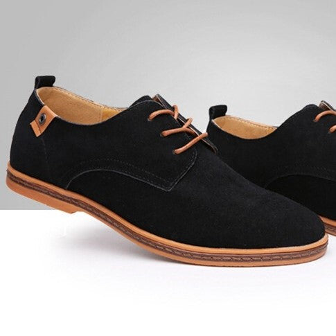 Caleb Casual Shoes