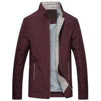 Gordon Jacket