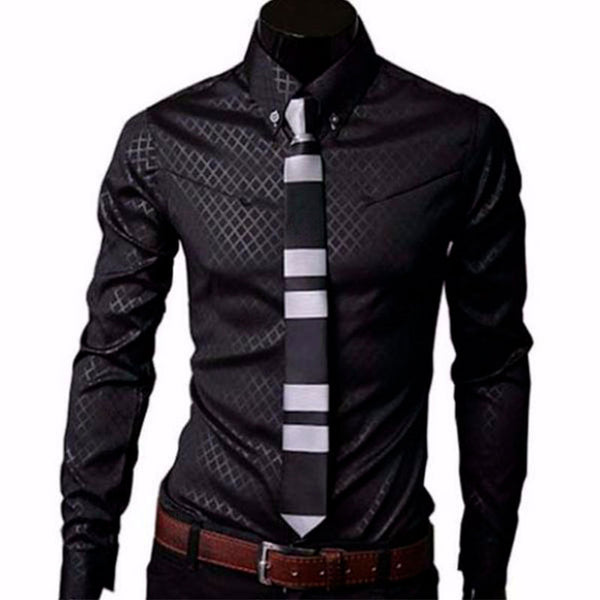 Jaxon Dress Shirt