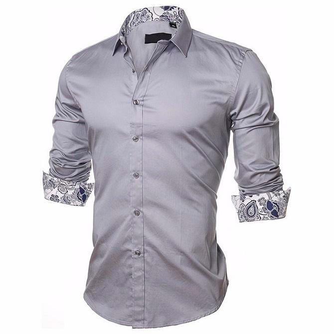 Jerry Dress Shirt