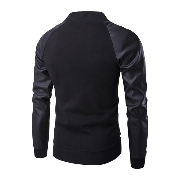 Joey Leather Jacket