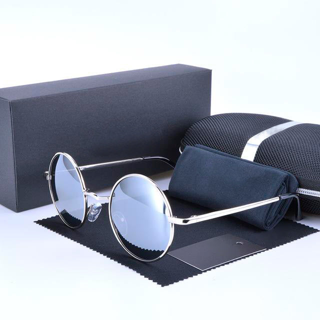 John Retro Sunglasses