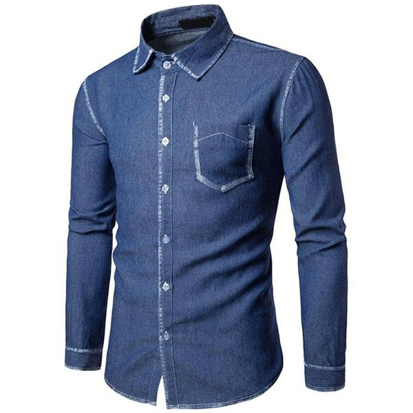 Lloyd Denim Shirt