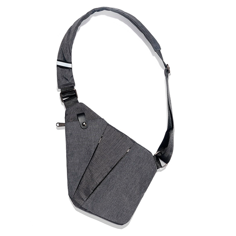 Multi Functional CrossBody Bag