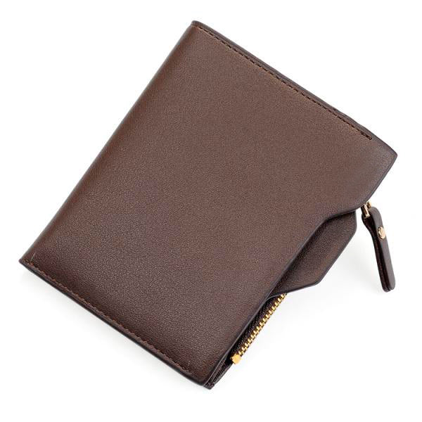 Myles Leather Wallet