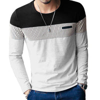 Dustin Long Sleeve T-Shirt