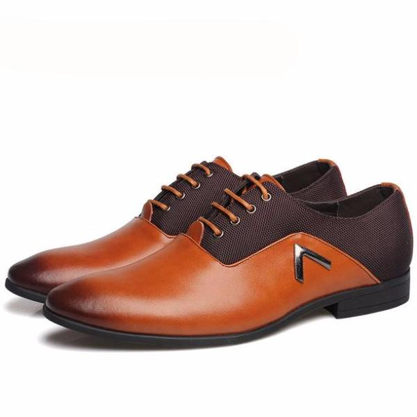 Samuel Oxford Shoes