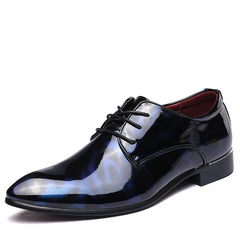Luca Oxford Shoes