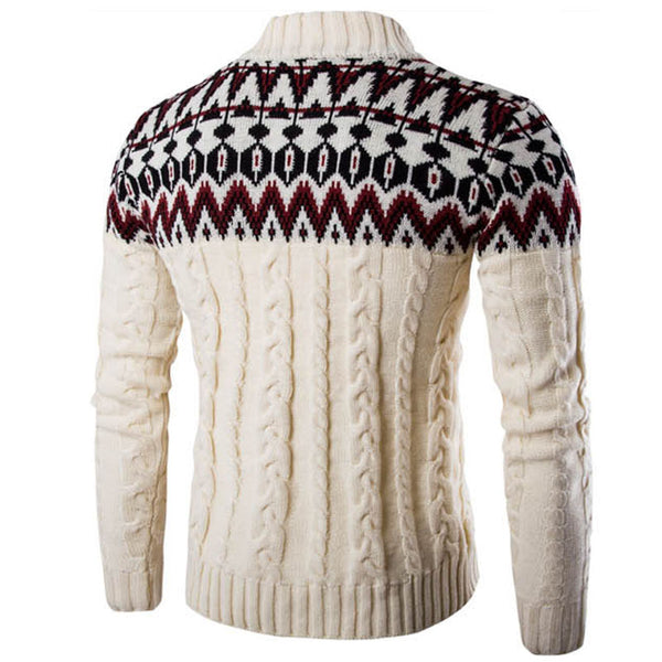 Marvin Sweater