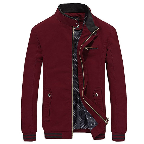 Marcello Jacket