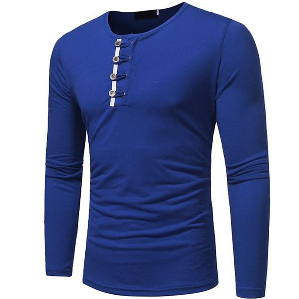 Roderick Long Sleeve T-Shirt