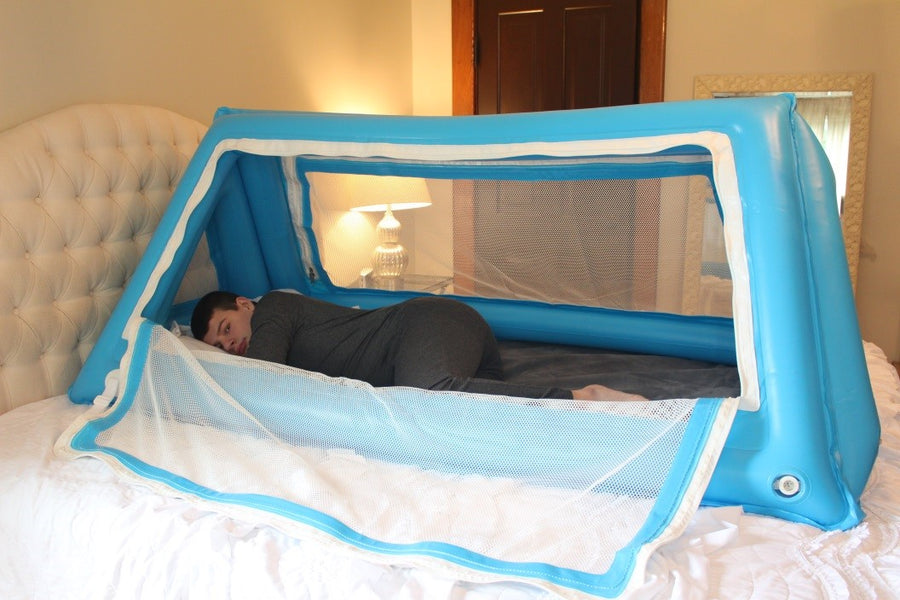 Portable Bed For Your Child's Goodnight Sleep