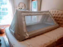 Safe Place Travel Bed (BED ONLY)