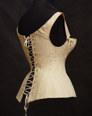 Corsets Now and Then