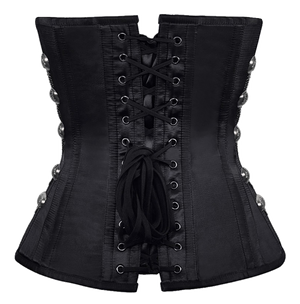 Do you need to size down your corset?