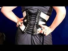 Lacing Up Your Corset