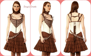 Relaunching The Corset Business