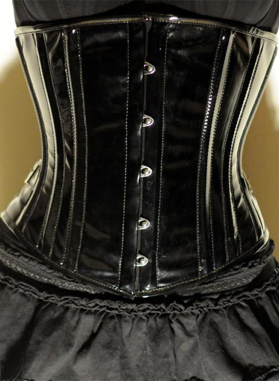 PVC_underbust_corsets_gothic_plus_sizes
