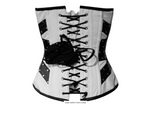 black_white-Steel_boned-corsets_the_corset_lady