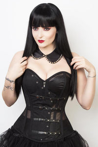 gothic_steel_boned_overbust_mesh_corsets_the_corset_lady