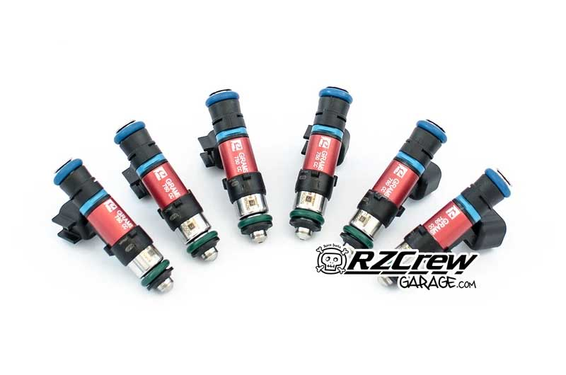 How to choose the right injectors for your engine