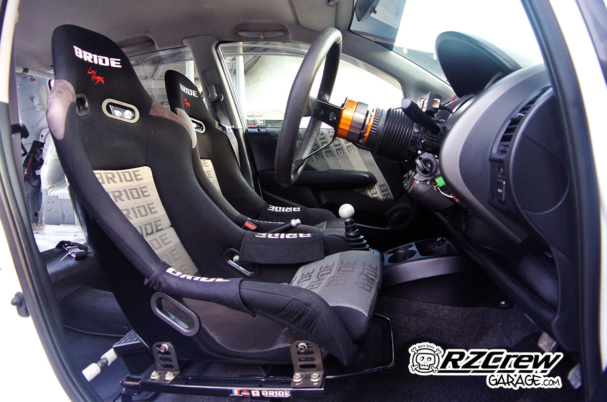 How to Choose Your Bucket Seat: The RZCrew's Seat Size Charts